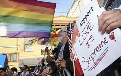 На гей-параде в Сан-Франциско произошла перестрелка