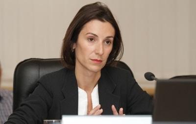 Згуладзе рассказала, какую зарплату получает в Украине