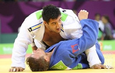 Украина завершила Европейские игры  бронзой  в дзюдо