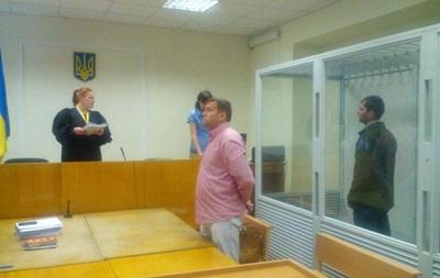 Суд арестовал руководителя Беркута, подозреваемого в расстреле Майдана