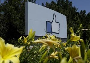 Цукерберг разочарован динамикой акций соцсети