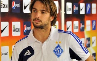 Динамо может разорвать контракт со своим легионером