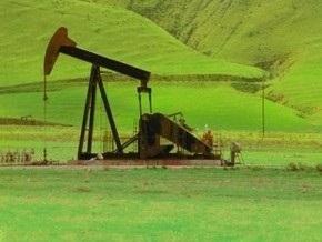 Впервые в этом году цена нефти превысила $57 за баррель