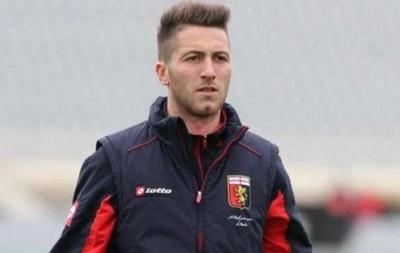 Милан усилился полузащитником сборной Италии