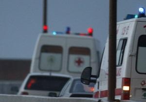 На место трагедии в Днепропетровской области выехал замглавы МВД