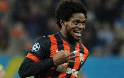 Аль-Ахли все еще надеется подписать Луиса Адриано