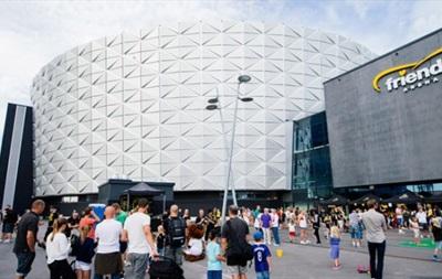 Финал Лиги Европы в 2017 году проведут в пригороде Стокгольма