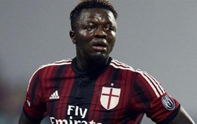 Полузащитник Милана стал свободным агентом