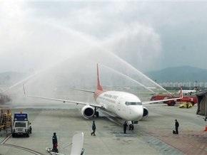 Китай и Тайвань полностью восстановили авиасообщение