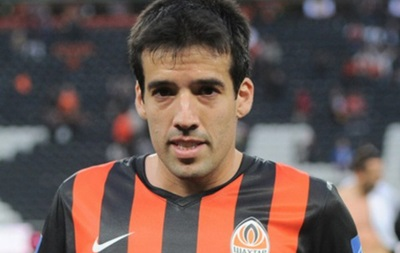 Официально: Бразильский полузащитник Шахтера покидает клуб
