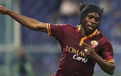 Игрок Ромы потребовал вертолет и личный пляж за переход в арабский клуб