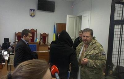 Суд продлил арест журналиста Коцабы на два месяца