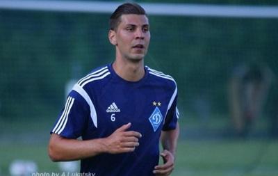 Динамо может отпустить своего защитника в Вест Хэм