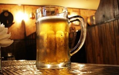 В Украине пиво приравняли к водке и коньяку