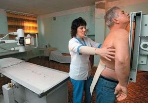 Корреспондент: Украинское медоборудование может убить как персонал, так и пациентов