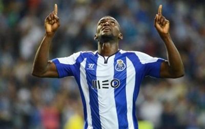 Официально: Атлетико усилилось форвардом Порту