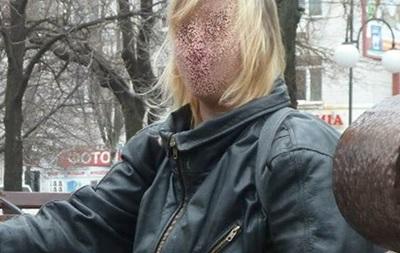 СБУ заявляет о задержании в Мариуполе женщины-информатора ДНР