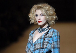 Гресь показала на UFW одежду и мебель, а Земскова и Ворожбит сложили пазл
