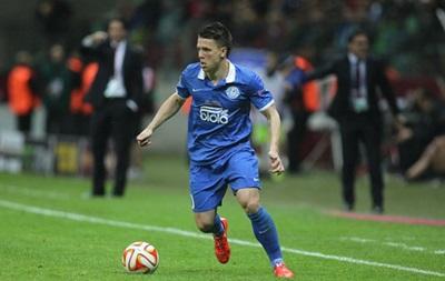 Коноплянка может подписать с Атлетико трехлетний контракт