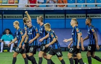 Черноморцу разрешили проводить домашние матчи в Одессе