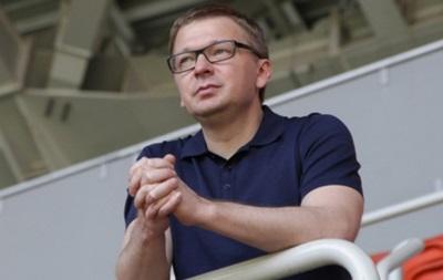 Гендиректор Шахтера: Уверен, что в Украине есть нормальные судьи