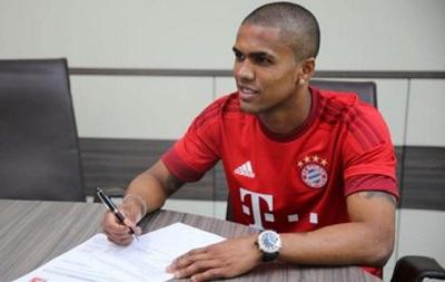 Коста: Надеюсь, болельщики с пониманием отнесутся к моему переходу в Баварию