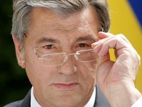 Политологи: Ющенко может отказаться от баллотирования на второй срок