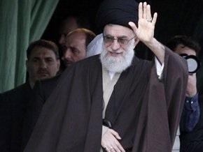 Оппозиция заявила о смерти духовного лидера Ирана аятоллы Хаменеи
