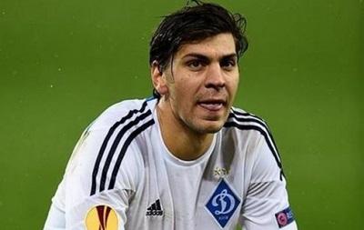 Динамо требует за Драговича 26 миллионов евро - СМИ