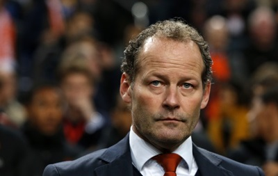 У сборной Голландии появился новый наставник