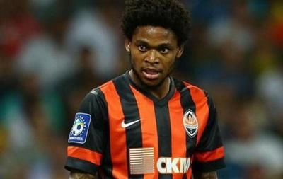Милан намерен в ближайшее время купить Луиса Адриано - СМИ