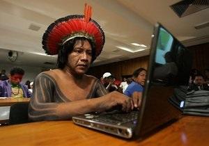 Интернет стал претендентом на получение Нобелевской премии мира