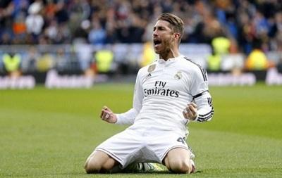 Фанаты Реала выступили за продажу Рамоса