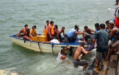 Экипаж затонувшего на Филиппинах парома обвинили в убийстве