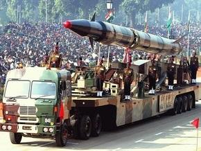 Индия успешно испытала баллистическую ракету, способную нести ядерный заряд