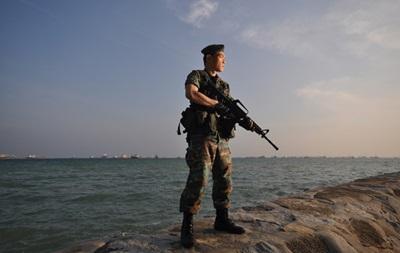 Южнокорейский офицер арестован за шпионаж в пользу Китая