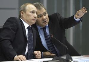 Кремль отправил главу МЧС управлять Подмосковьем