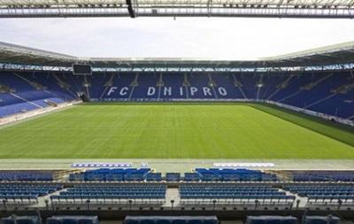 Украинские стадионы и еврокубки: не все так просто