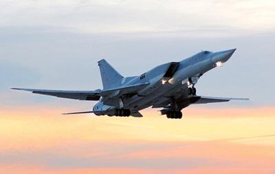 Швеция перехватила два российских бомбардировщика