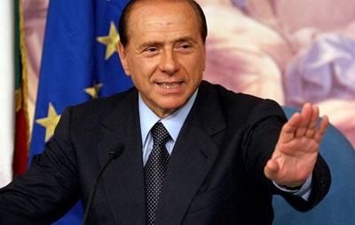 Берлускони: Вырвали Луиса Адриано из рук Ромы