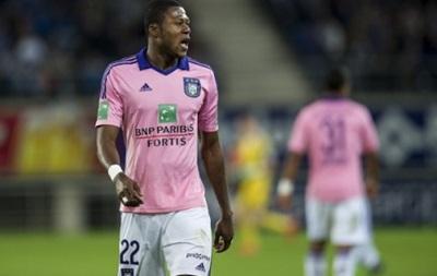 Атлетико может усилиться защитником Андерлехта