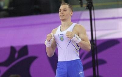 Верняев завоевал золото для Украины на Универсиаде