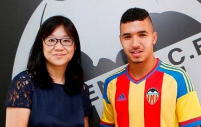 Валенсия подписала молодого бельгийского таланта