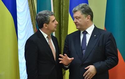 Болгария поддерживает санкции ЕС против России