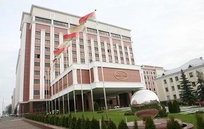 В Минске начались переговоры с представителями ЛДНР