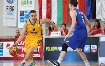 ЧЕ U-20. Сборная Украина по баскетболу стартовала с уверенной победы над Польшей