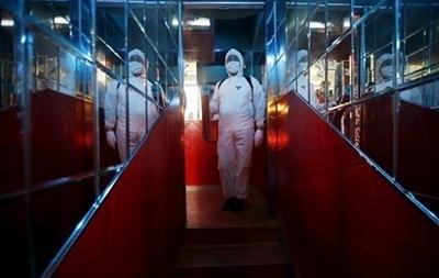 В Южной Корее растет количество жертв вируса MERS