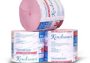 АМКУ обнаружил неправдивую информацию на туалетной бумаге - штраф - Кохавинка