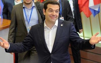 Греция снова попросила помощи у Европы