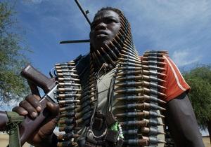 Армия Южного Судана начала масштабную операцию против мятежника-рабовладельца